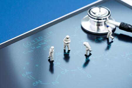 Covid-19 : outils cliniques en psychiatrie