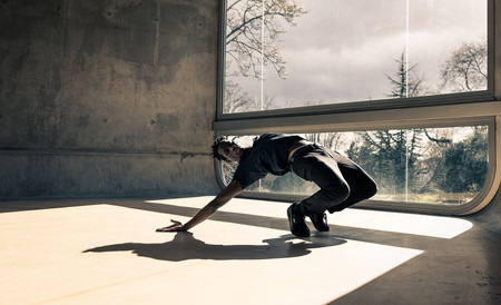 Exposition photographique : Danse, je te vois