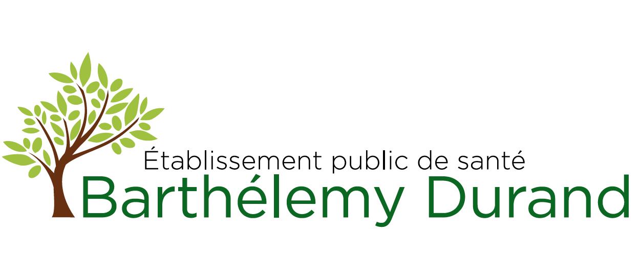 COVID-19 : l'EPS Barthélemy Durand entièrement mobilisé