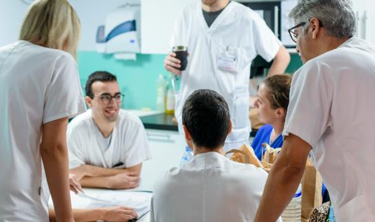 Ramsay Santé lance un site d'accompagnement psychologique pour les soignants