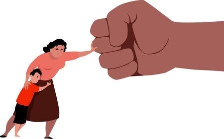 Violences conjugales : aider les victimes dans leur parcours