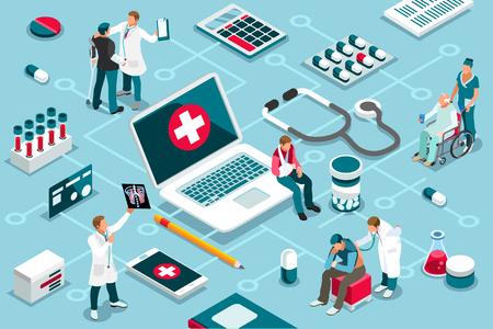 Gouvernance hospitalière : la référence doit rester le service de soins !