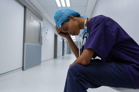 L'Isni pointe un stress des internes aggravé par l'épidémie