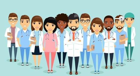Des outils pour évaluer le besoin en temps médical et synchroniser les équipes