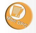 Un nouveau document de traçabilité du DPC