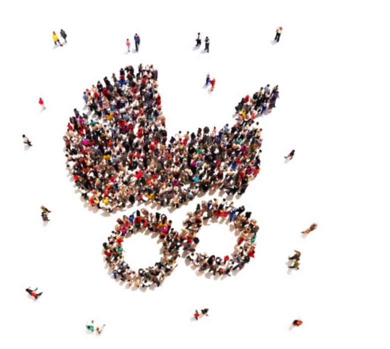 Périnatalité : le CCOMS rejoint le projet européen PATH