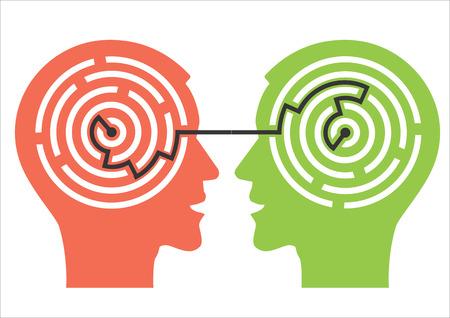 Un Centre d'accueil, d'évaluation et d'orientation en santé mentale (CAdEO) au Vinatier