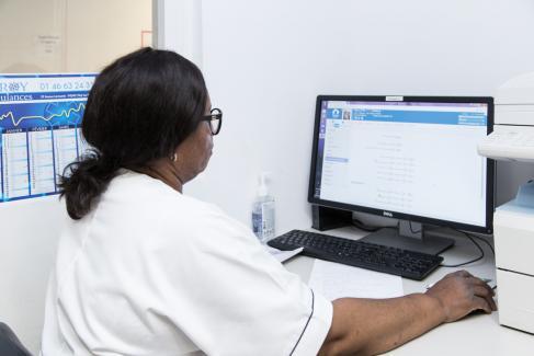 La CNSA annonce 30 Md'E pour le virage numérique dans les ESMS