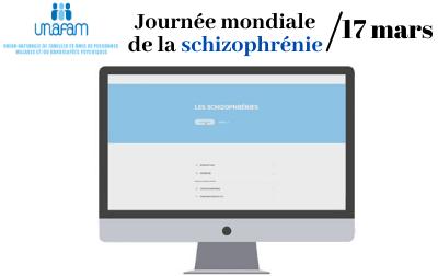 Un module de formation en ligne pour les proches de personnes vivant avec une schizophrénie