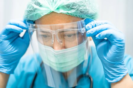 Reconnaissance en maladie professionnelle des travailleurs atteints du Covid-19