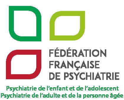 Pamphlet de la Fédération française de psychiatrie