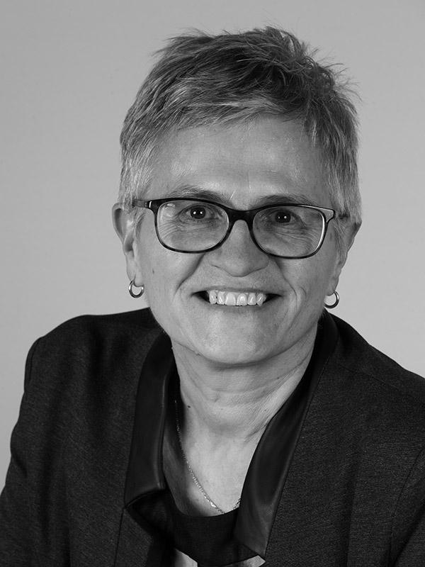 Sophie Hédoire nommée directrice du centre Alpha à Royan