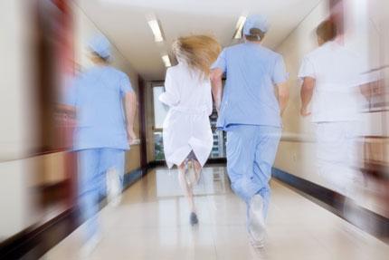 Mortalité : le ratio infirmier patient en cause