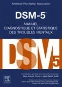 La version française du DSM-V est parue