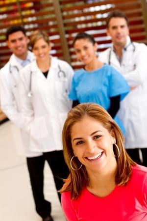 La DGOS engage de nouveaux protocoles de coopération pour les paramédicaux