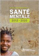 OMS : plan d'action pour la santé mentale 2013-2020