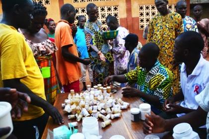 Malades mentaux au Bénin, les derniers oubliés