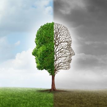 Trouble bipolaire : l'hyperréactivité émotionnelle en lien avec les maladies cardio-vasculaires