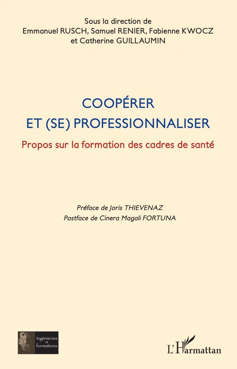 Coopérer et (se) professionnaliser