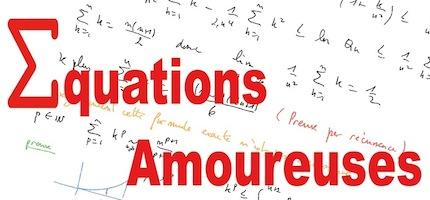 Equations amoureuses, lectures chantées