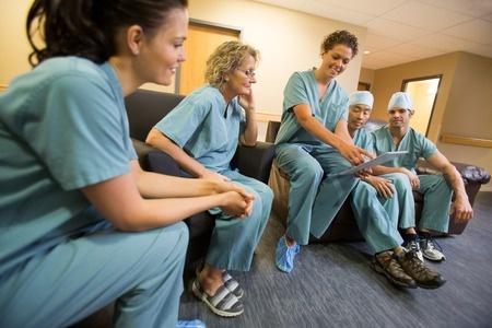 44765488edb4 Santé Mentale - Infirmières   concilier emploi-famille et vie ...