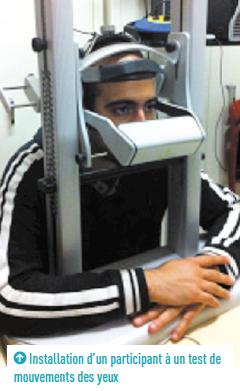 Des tests oculaires pour détecter les troubles psychotiques
