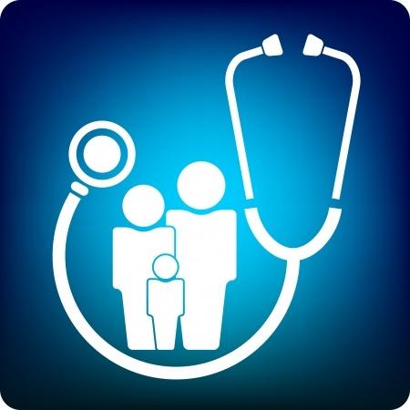 Publication de la Loi de santé
