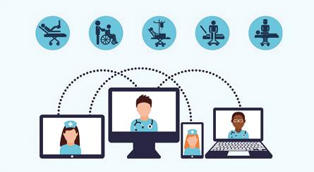 Numérique en santé : la HAS émet 29 propositions pour mobiliser tous les acteurs