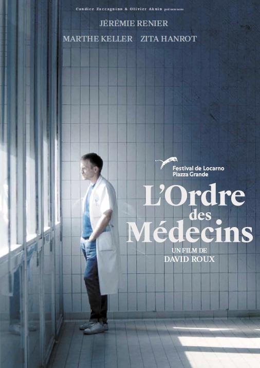 Au cinéma : L'Ordre des Médecins