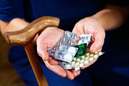 Le risque médicamenteux à domicile : un guide de la HAS