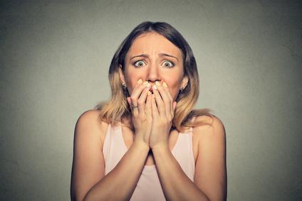 Peurs, paniques et phobies