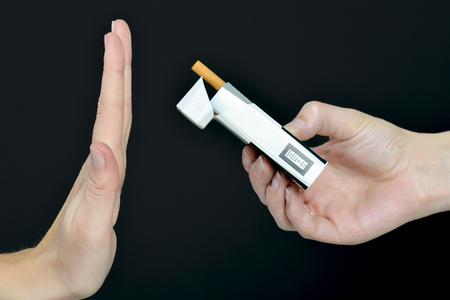 Lieux de santé sans tabac : une action nationale prioritaire