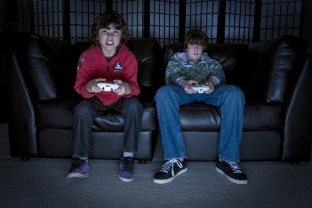 Manuels de soutien pour les jeunes gamers et leurs parents