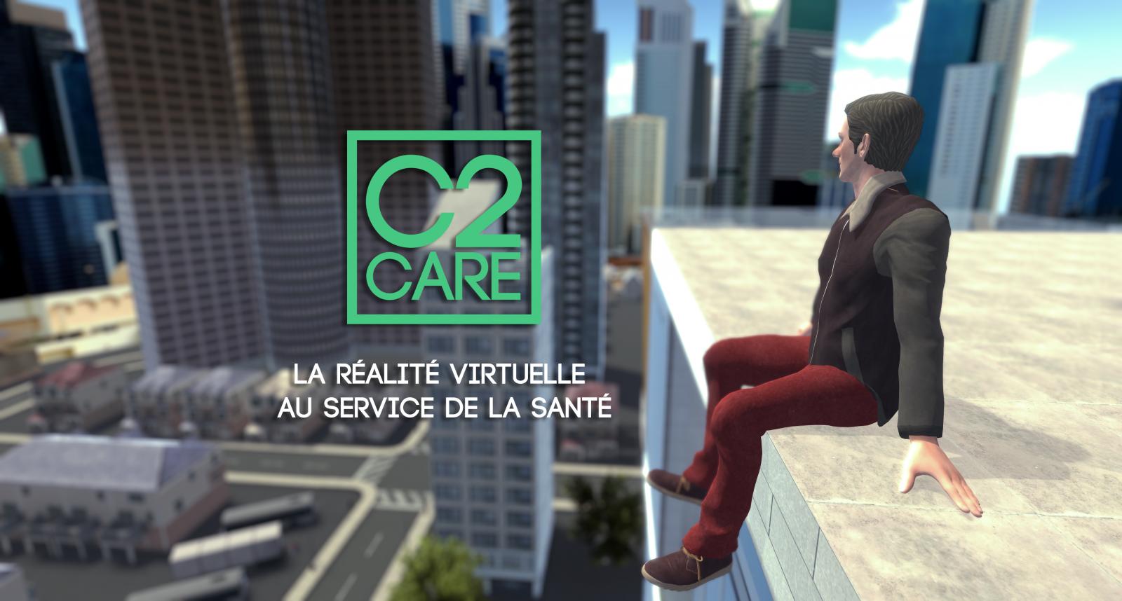 LA RÉALITÉ VIRTUELLE AU SERVICE DE LA SANTÉ !