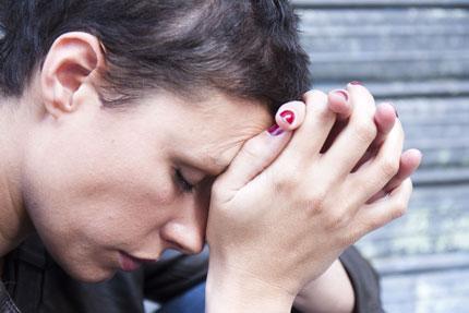 Une étude sur la santé mentale des mères