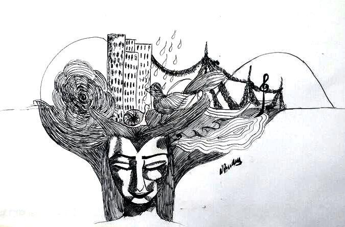 Un poète à Ville-Evrard : Antonin Artaud