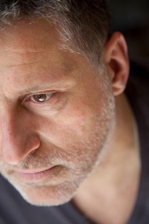 Eric Dexheimer