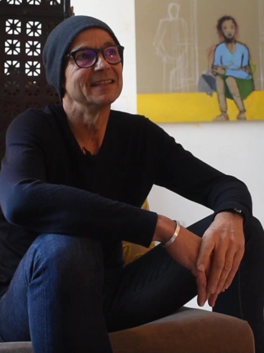 Renaud Grizard