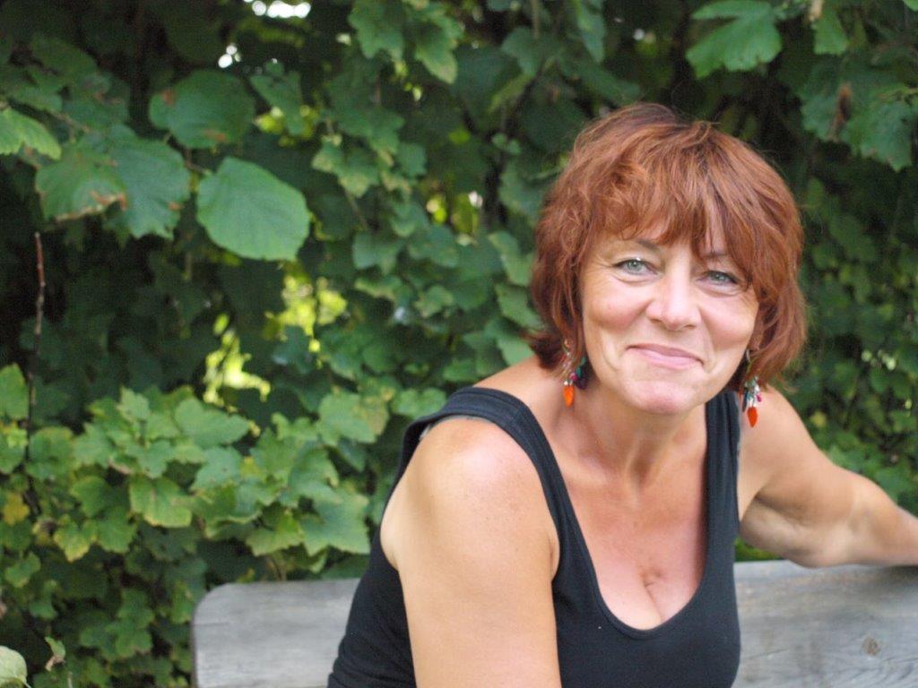 Christine Vanhaverbeke
