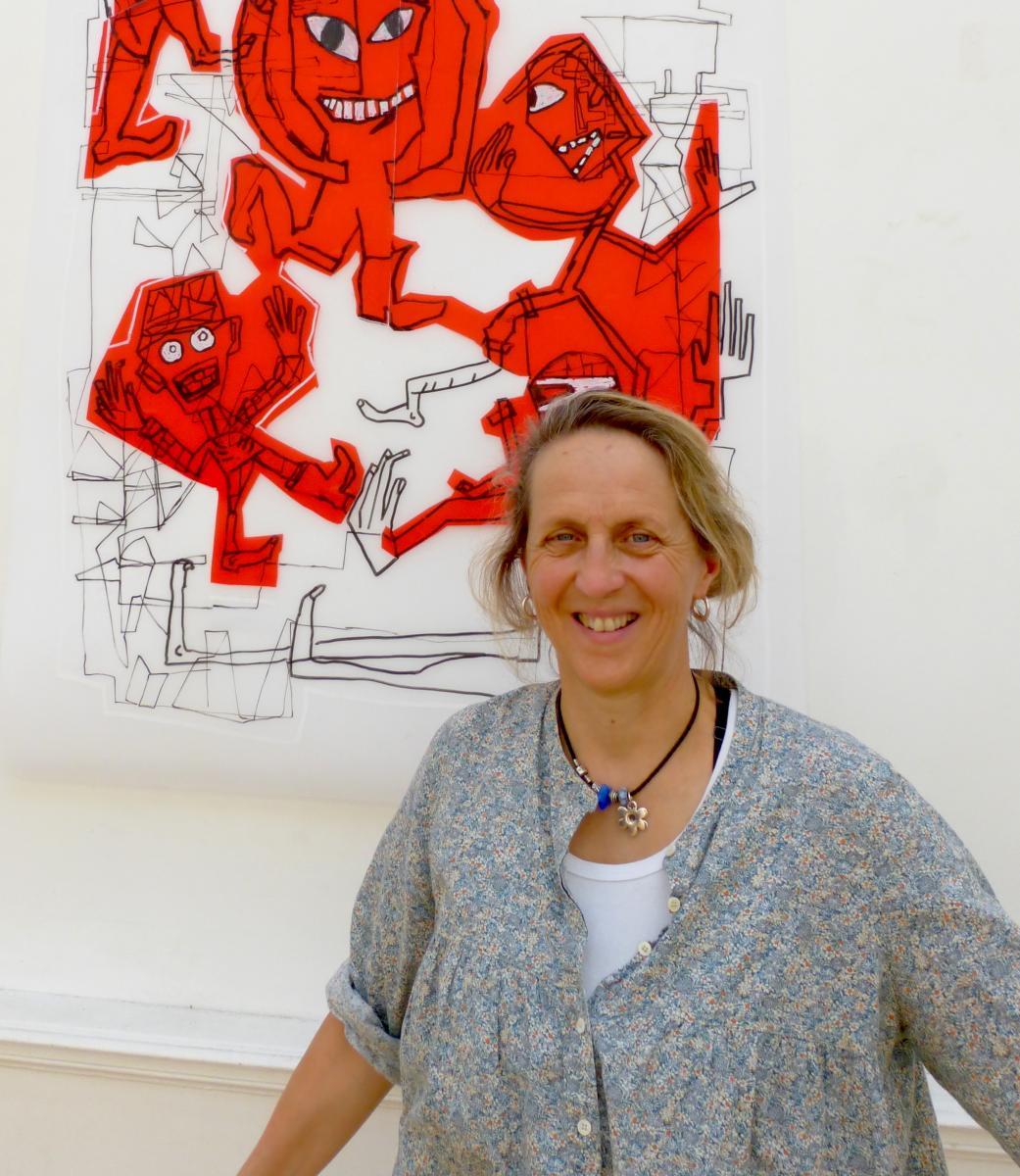 Caroline Veith