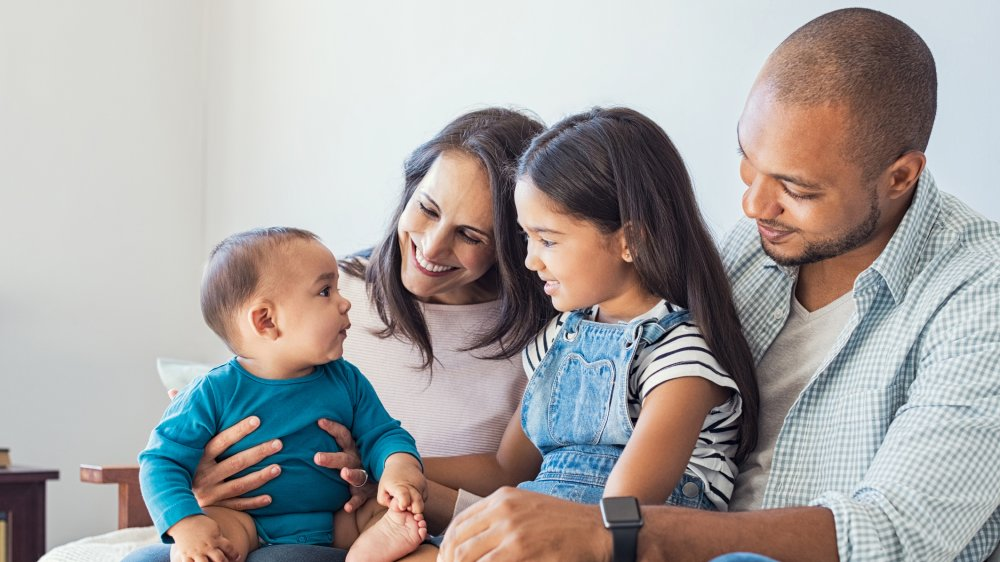 L'accueil familial : enjeux dans l'attachement