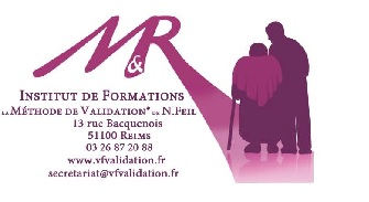 Formation à la méthode de Validation selon Naomi Feil