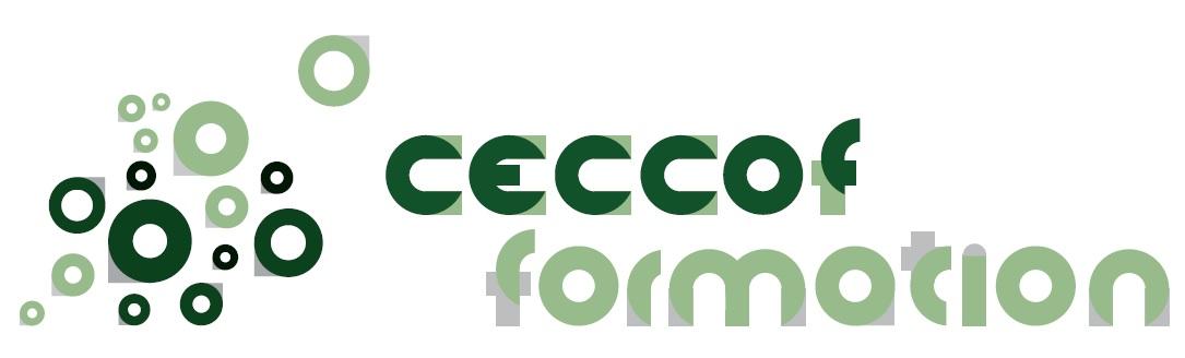 Le Ceccof vous présente ses formations