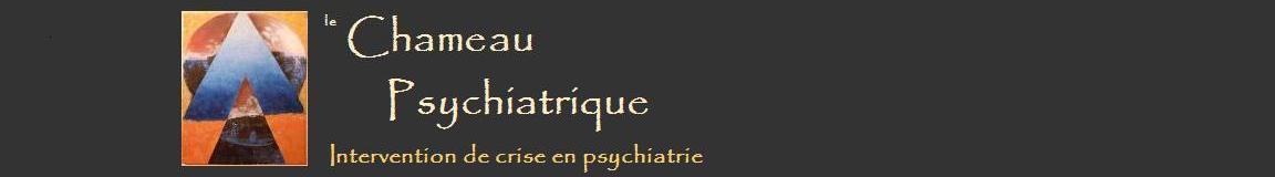 Le Chameau psychiatrique