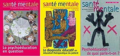 Voir aussi ETP - Psychoéducation
