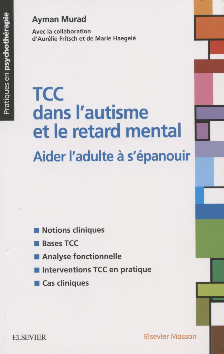 Santé Mentale - TCC dans l'autisme et le retard mental