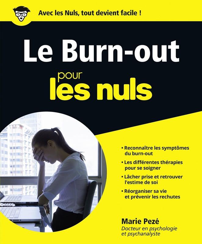 Le Burn-out pour les nuls