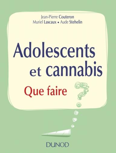 Adolescent et cannabis