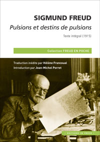 Collection Freud en poche