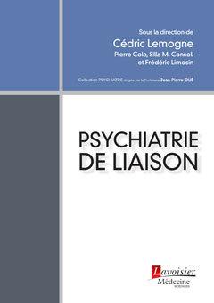 Psychiatrie de liaison